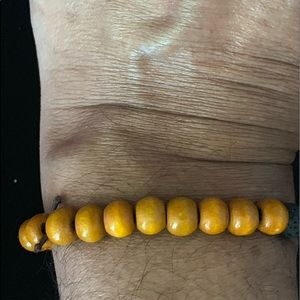 Jewelry - Bracelet Lava Volcanic Stones